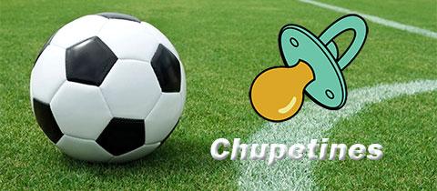 Chupetines