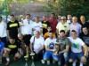 Clasificación Liga Aficionados Veteranos