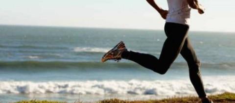 Mantente en forma durante el verano