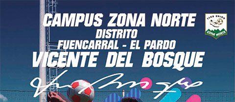 Campus de Verano Zona Norte 2018